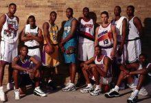 1996年NBA选秀大会顺位排名名单 1996年NBA选秀大会状元-一拳录像网