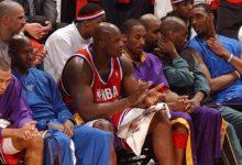 2003年NBA全明星赛高清录像回放 加内特37分夺MVP-一拳录像网