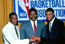 1985年NBA选秀大会顺位排名名单 1985年NBA选秀大会状元-一拳录像网