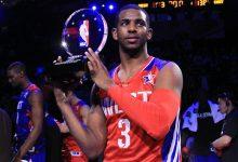 2013年NBA全明星赛高清录像回放 保罗20分夺MVP-一拳录像网
