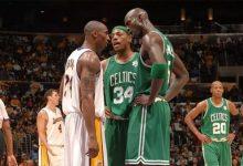 2008年NBA圣诞大战 湖人vs凯尔特人全场高清录像回放-一拳录像网