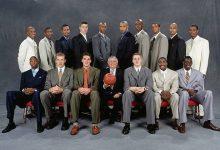 2000年NBA选秀大会顺位排名名单 2000年NBA选秀大会状元-一拳录像网